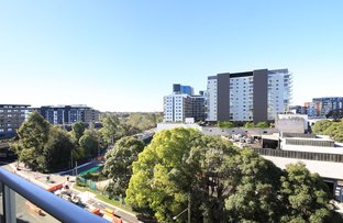 Picture of 501/15 Guess Avenue, Wolli Creek NSW 2205