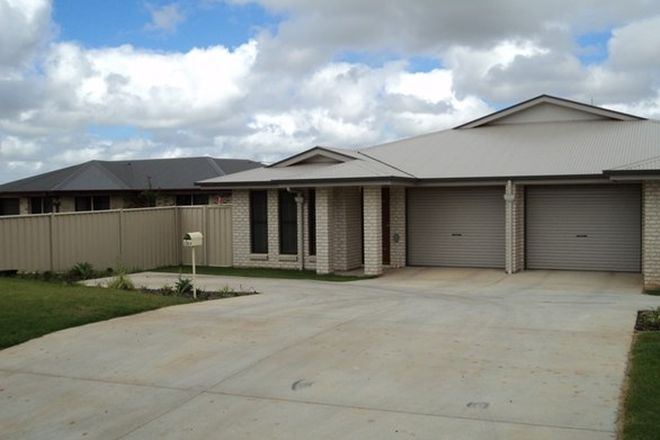 Picture of 2/84 Windsor Circle, KINGAROY QLD 4610