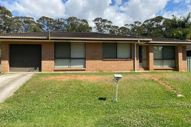 Picture of 68 Braithwaite Road, TACOMA NSW 2259