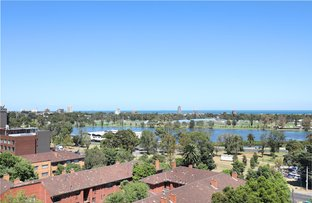 Picture of 1030/572 St Kilda Road, Melbourne 3004 VIC 3004