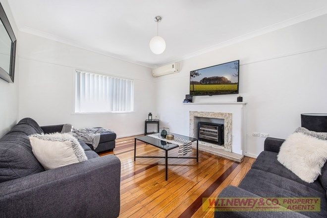 Picture of 16 Biara St, CHESTER HILL NSW 2162