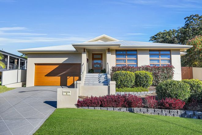 Picture of 4 The Grove, TALLWOODS VILLAGE NSW 2430