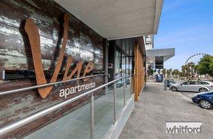 Picture of 307/6-8 Bellerine Street, Geelong VIC 3220