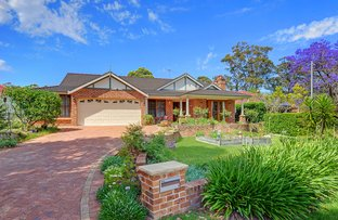 Picture of 4 Elizabeth Street, Wahroonga NSW 2076