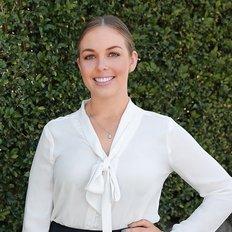 Alexandra Barron, Property Manager
