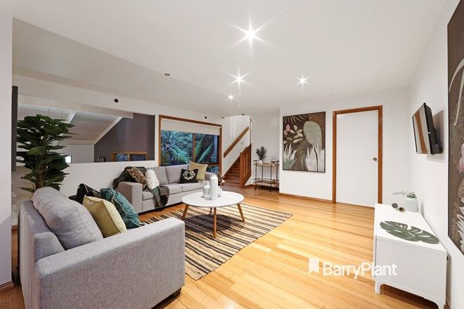 Picture of 16 Grandview Crescent, UPPER FERNTREE GULLY VIC 3156