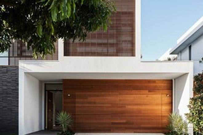 Picture of Villa Two/5022 Emerald Island Drive, CARRARA QLD 4211