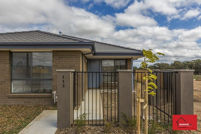 Picture of 113 Burrumarra Avenue, NGUNNAWAL ACT 2913