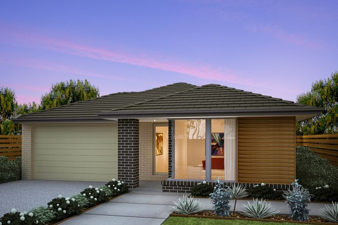 2 Common Property, CASTLEMAINE VIC 3450
