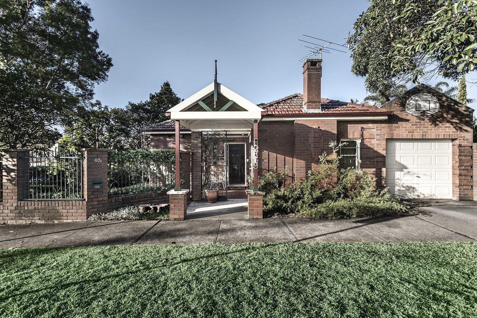 40a Arthur Street, Strathfield NSW 2135, Image 0