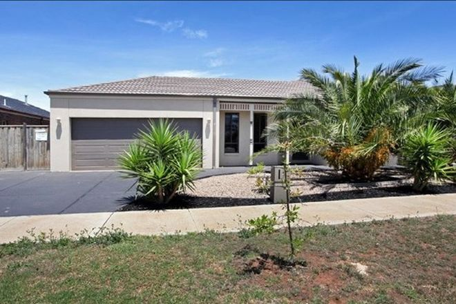 Picture of 17 Oakpark Drive, HARKNESS VIC 3337