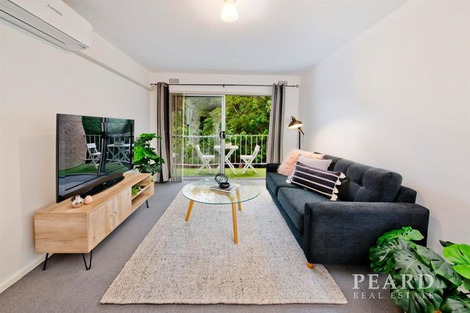 Picture of 14/46 Pearl Parade, SCARBOROUGH WA 6019