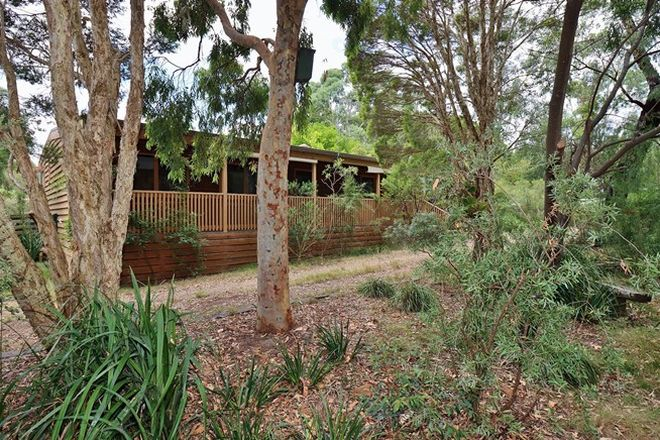 Picture of 193 Badger Creek Road, BADGER CREEK VIC 3777