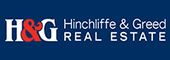 Logo for Hinchliffe & Greed Real Estate