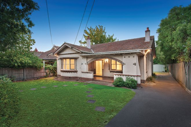 Picture of 13 Coppin Street, MALVERN EAST VIC 3145