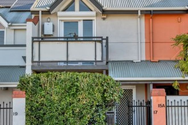 Picture of 17 Tomsey Street, ADELAIDE SA 5000