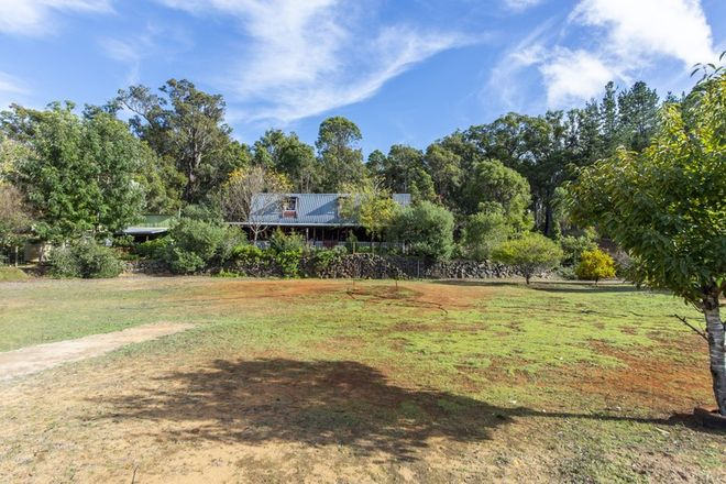 Picture of 112 Johnston Road, NANNUP WA 6275