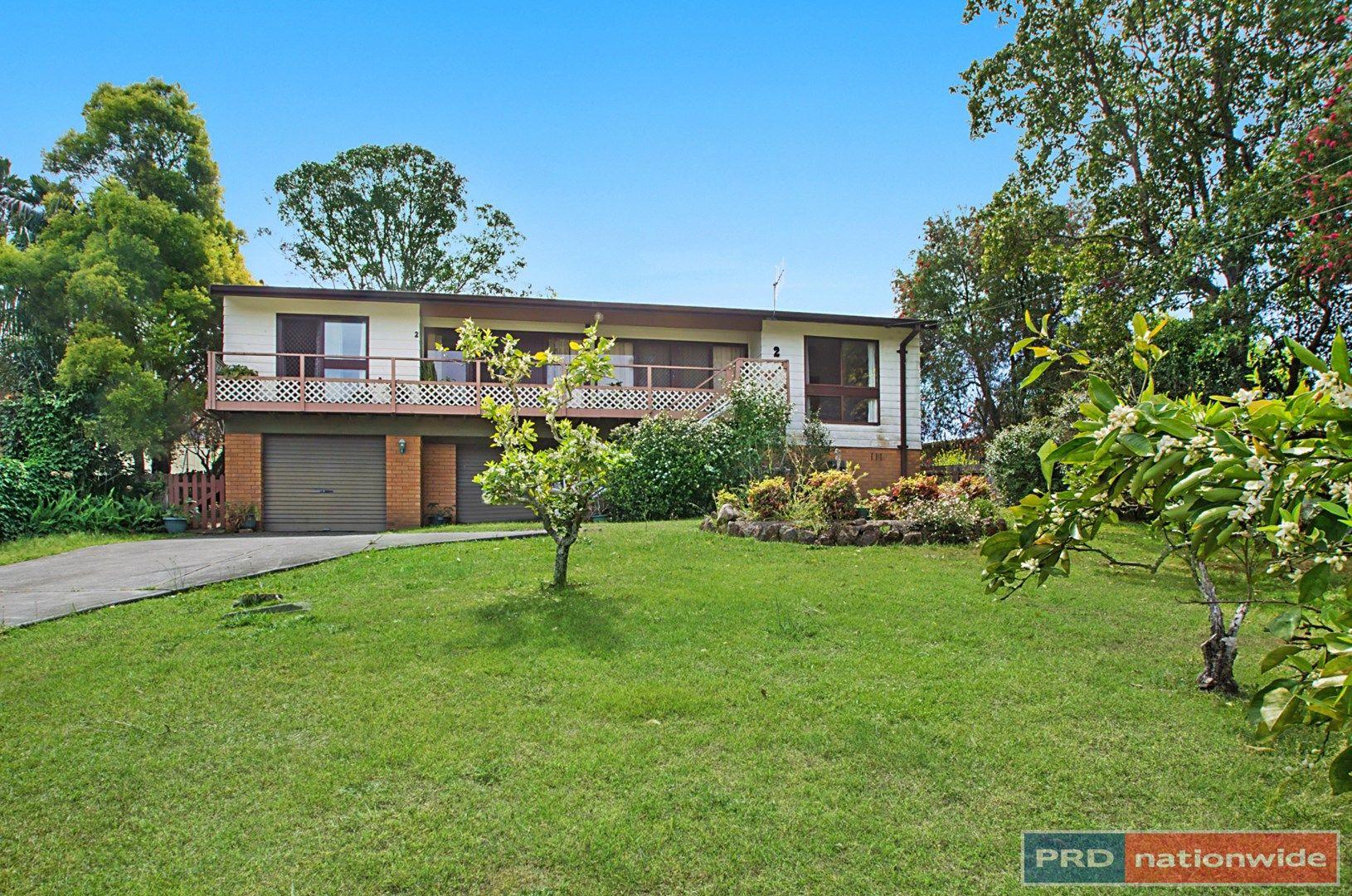 2 Albert Street, Kendall NSW 2439, Image 0