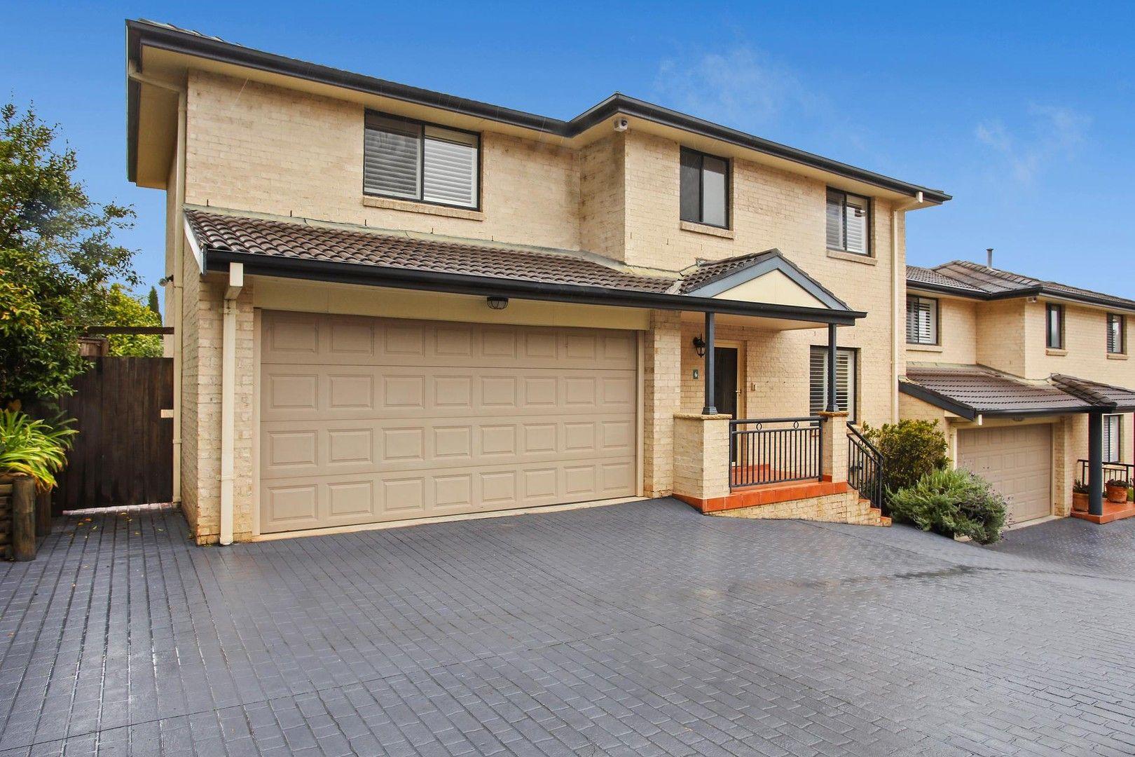 6/19 Kangaloon Road, Bowral NSW 2576