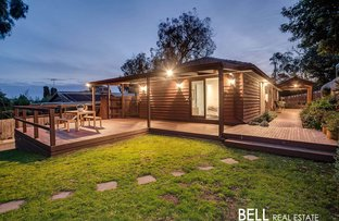 Picture of 80 Johns Crescent, Mount Evelyn VIC 3796