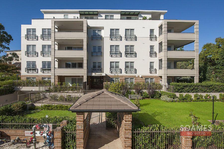 17/14-18 Woniora Avenue, Wahroonga NSW 2076, Image 0