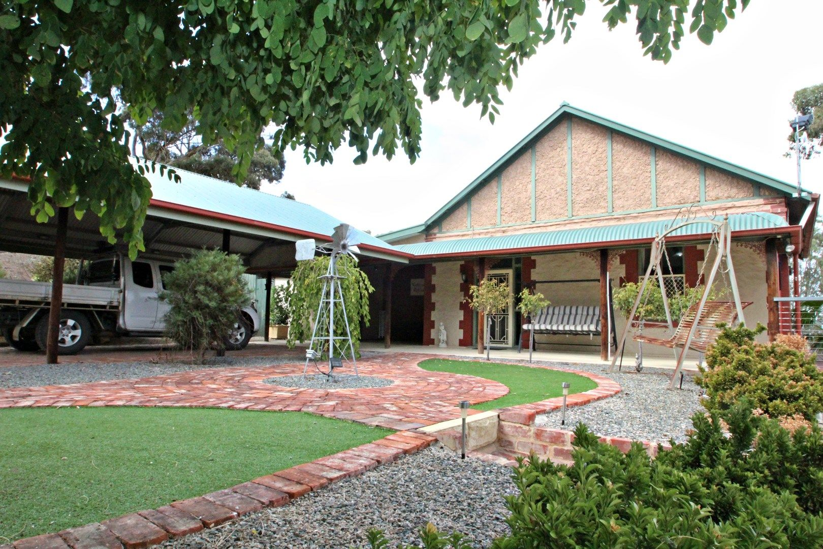 18 Popes Hill Road, Watervale SA 5452, Image 0
