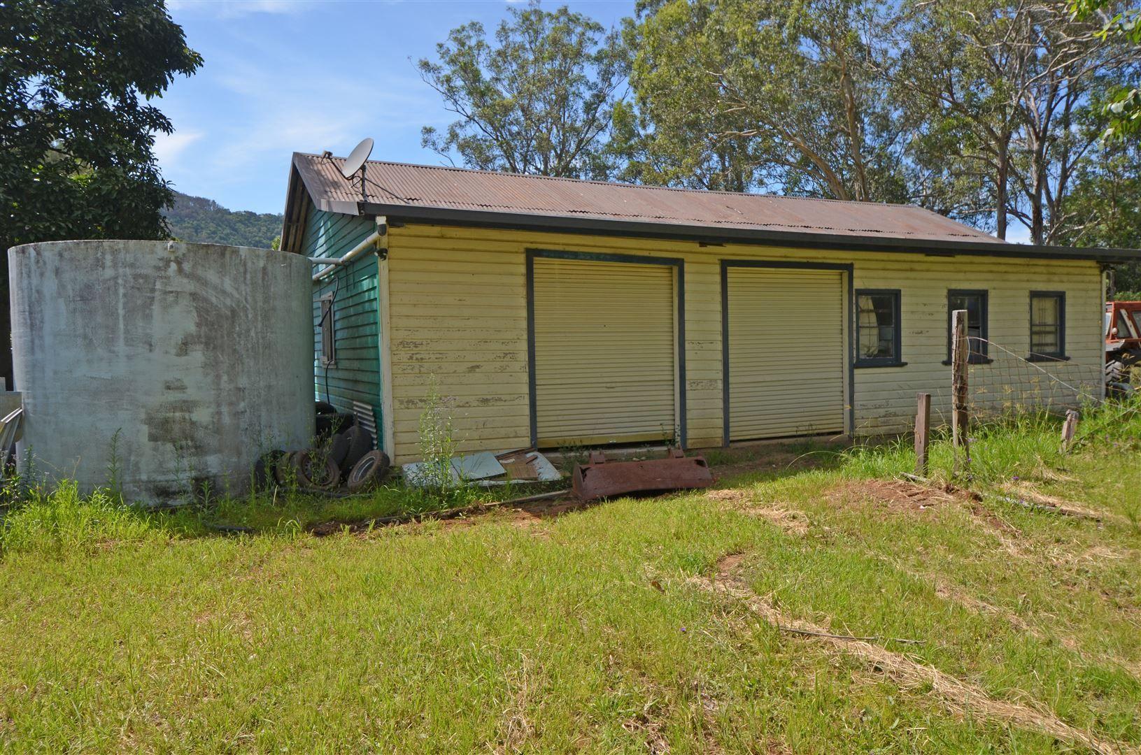 Lot1/DP758383 - 36 Main Street, Ellenborough NSW 2446, Image 0
