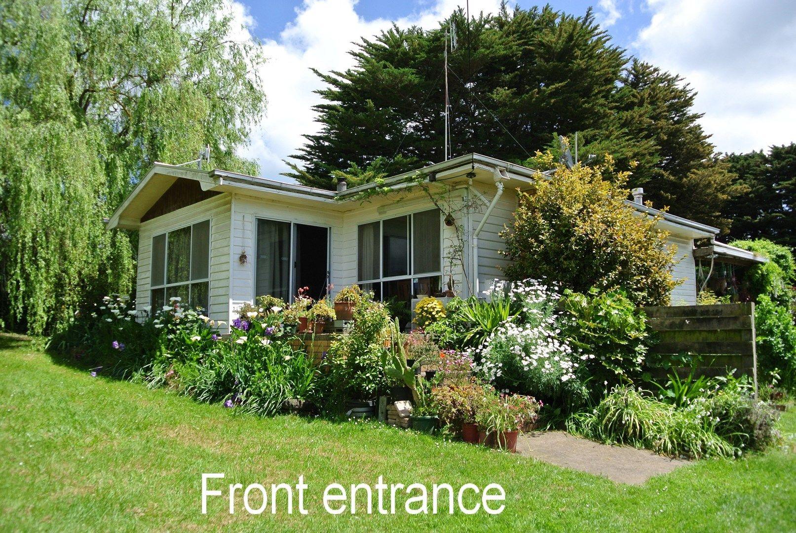 149 Centre spur Road, Simpson VIC 3266, Image 0