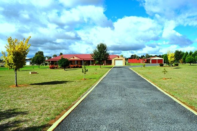 Picture of 97 Black Lead Lane, GULGONG NSW 2852