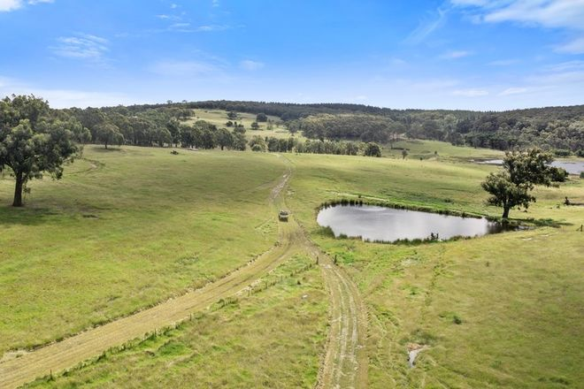 Picture of 831 Red Hills Road, MARULAN NSW 2579