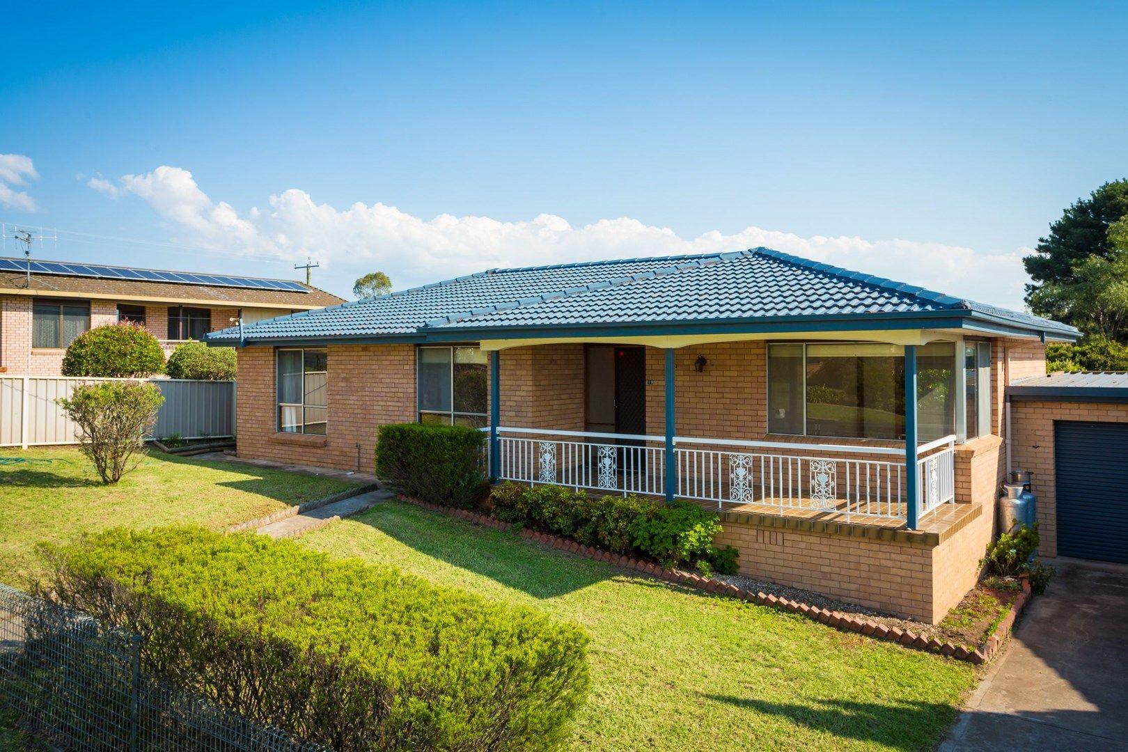 19 Glebe Avenue, Bega NSW 2550, Image 0