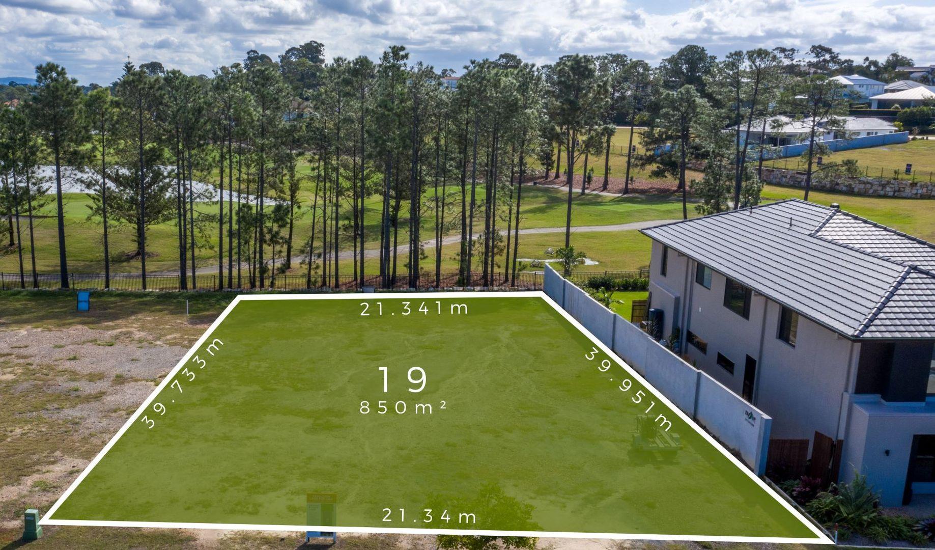 Lot 19/1819 Pinehurst Drive, Sanctuary Cove QLD 4212, Image 0