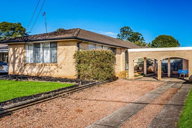 Picture of 12 Catchpole Avenue, HOBARTVILLE NSW 2753