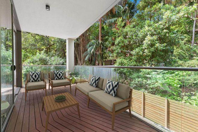 Picture of 30/3 Bundarra Avenue, WAHROONGA NSW 2076