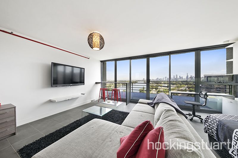 1201/81 Queens Road, Melbourne 3004 VIC 3004, Image 2