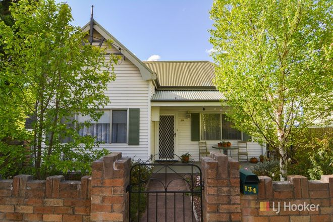 Picture of 134 Bells Road, LITHGOW NSW 2790