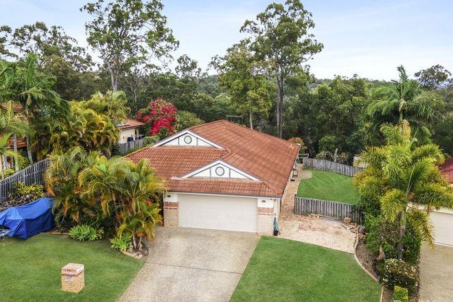 Picture of 14 Calcita Avenue, ELANORA QLD 4221