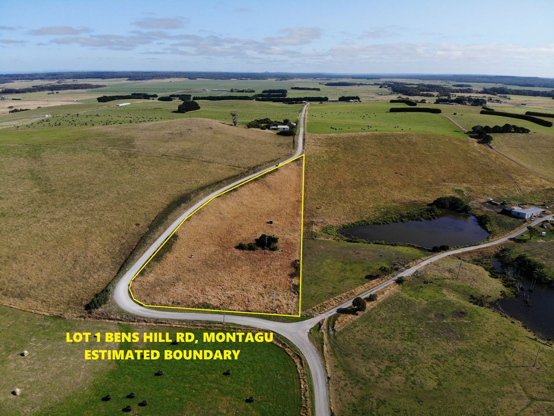 Lot 1 Bens Hill Road, Montagu TAS 7330, Image 2