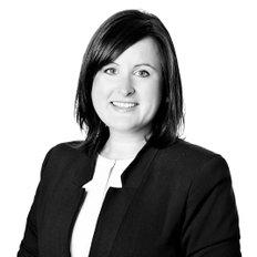 Sharyn Chandler, Sales representative
