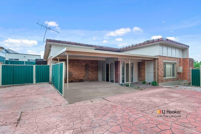 Picture of 3/41 Great Western Highway, OXLEY PARK NSW 2760