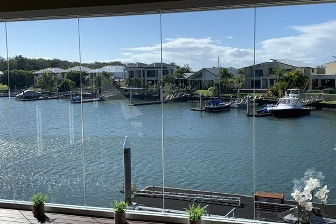 Picture of 52 Buccaneer Way, COOMERA WATERS QLD 4209