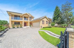 Picture of 19 Manuka Cres, Bass Hill NSW 2197