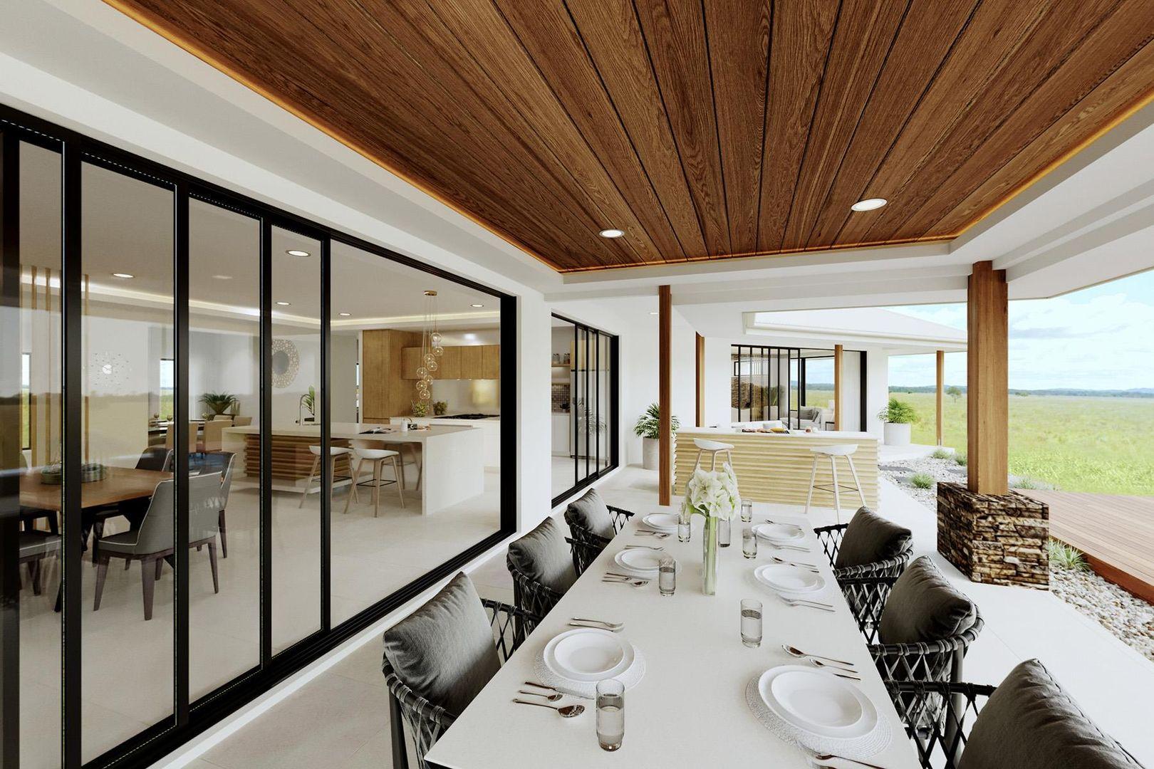 Lot 40 High Range Views Estate, Cabarlah QLD 4352, Image 1