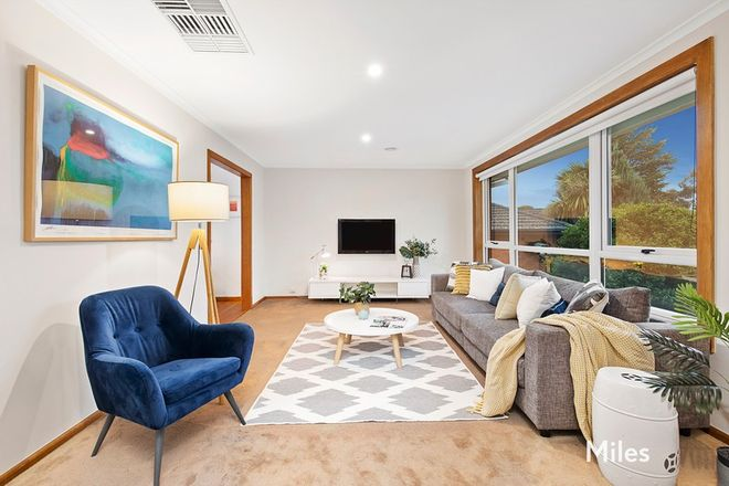 Picture of 8 Rangeview Court, VIEWBANK VIC 3084