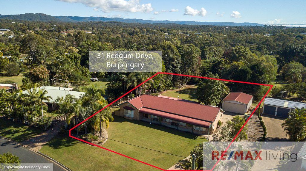 31 Redgum Drive, Burpengary QLD 4505, Image 0