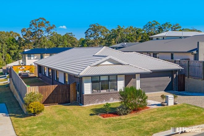Picture of 19 Marcoola Street, THORNLANDS QLD 4164