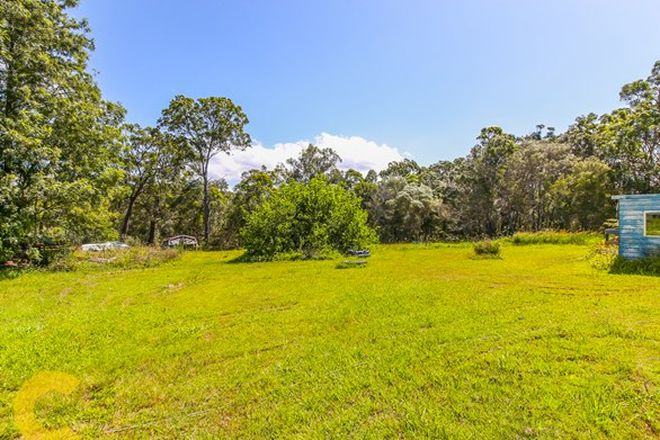 Picture of 456 Yawalpah Road, COOMERA QLD 4209