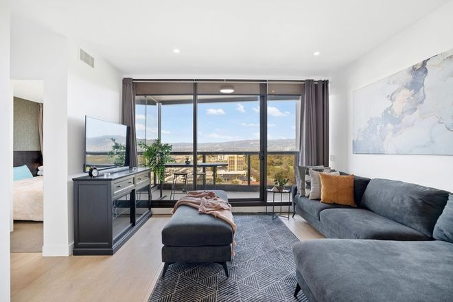 Picture of 1503/421 King William Street, ADELAIDE SA 5000