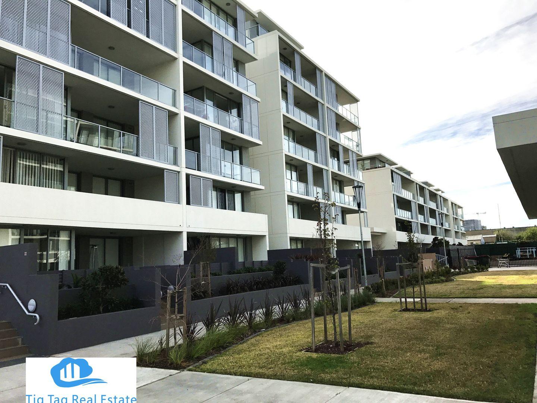 3302/39 Rhodes Street, Hillsdale NSW 2036, Image 0