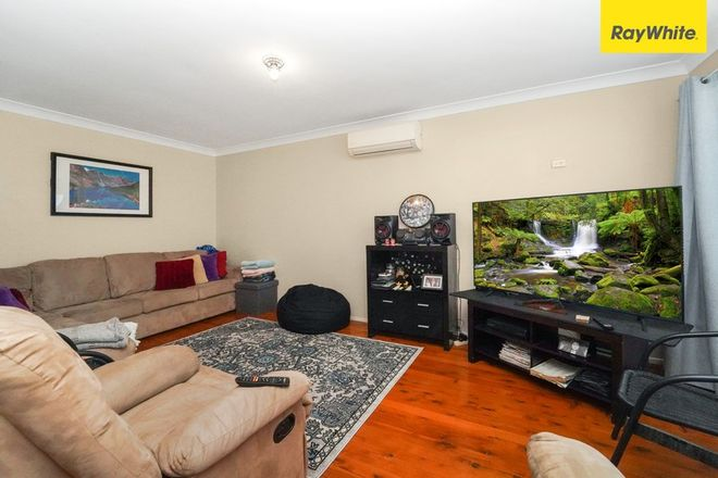 Picture of 48 Middleton Crescent, BIDWILL NSW 2770